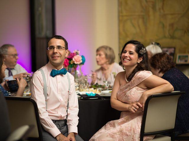 Jonathan and Carmel's wedding in Toronto, Ontario 11