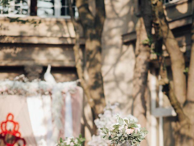Tushar and Nadia's wedding in Toronto, Ontario 8