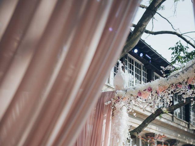 Tushar and Nadia's wedding in Toronto, Ontario 20