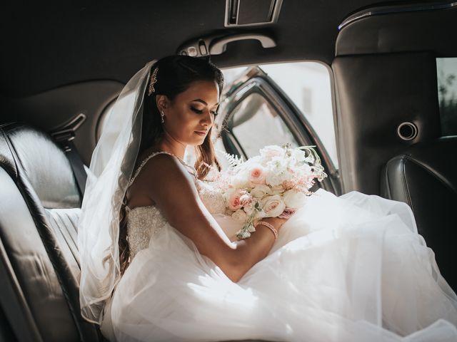 Tushar and Nadia's wedding in Toronto, Ontario 37
