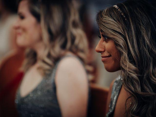 Tushar and Nadia's wedding in Toronto, Ontario 42