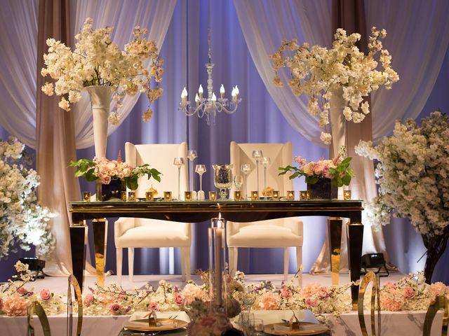 Tushar and Nadia's wedding in Toronto, Ontario 54
