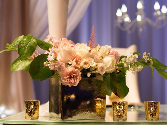 Tushar and Nadia's wedding in Toronto, Ontario 55
