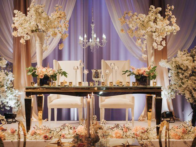 Tushar and Nadia's wedding in Toronto, Ontario 56