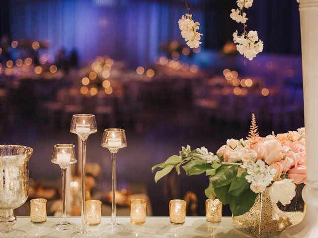 Tushar and Nadia's wedding in Toronto, Ontario 57