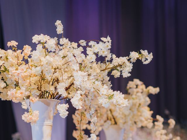 Tushar and Nadia's wedding in Toronto, Ontario 58