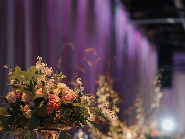 Tushar and Nadia's wedding in Toronto, Ontario 59