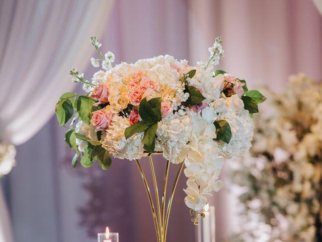 Tushar and Nadia's wedding in Toronto, Ontario 61