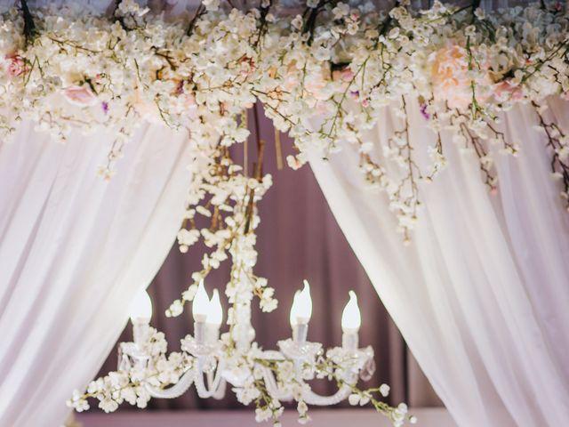Tushar and Nadia's wedding in Toronto, Ontario 62