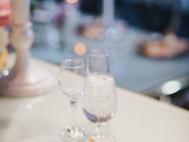 Tushar and Nadia's wedding in Toronto, Ontario 67