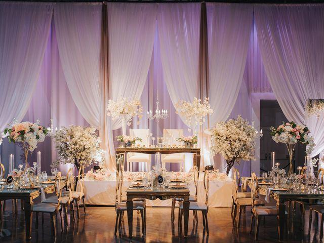 Tushar and Nadia's wedding in Toronto, Ontario 69