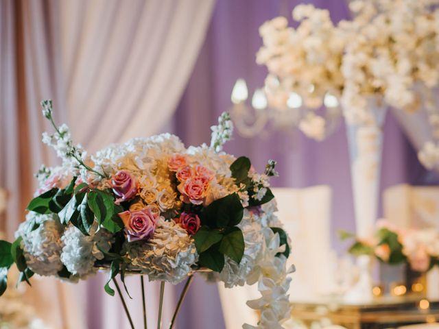 Tushar and Nadia's wedding in Toronto, Ontario 70