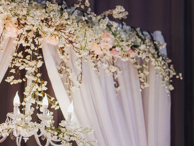 Tushar and Nadia's wedding in Toronto, Ontario 72