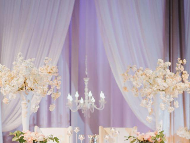 Tushar and Nadia's wedding in Toronto, Ontario 75