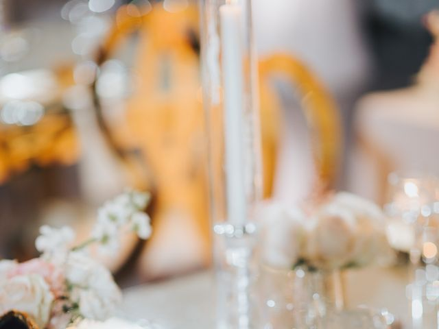 Tushar and Nadia's wedding in Toronto, Ontario 79