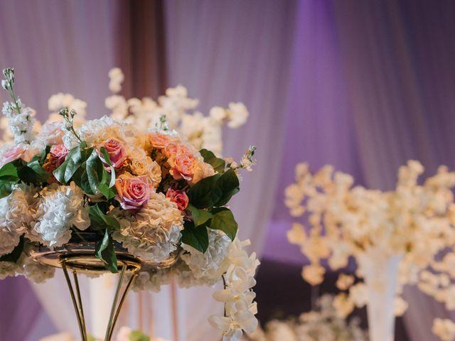Tushar and Nadia's wedding in Toronto, Ontario 84