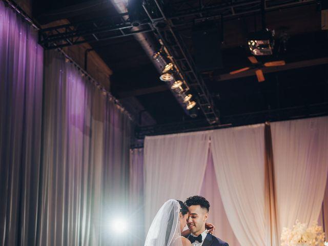Tushar and Nadia's wedding in Toronto, Ontario 87