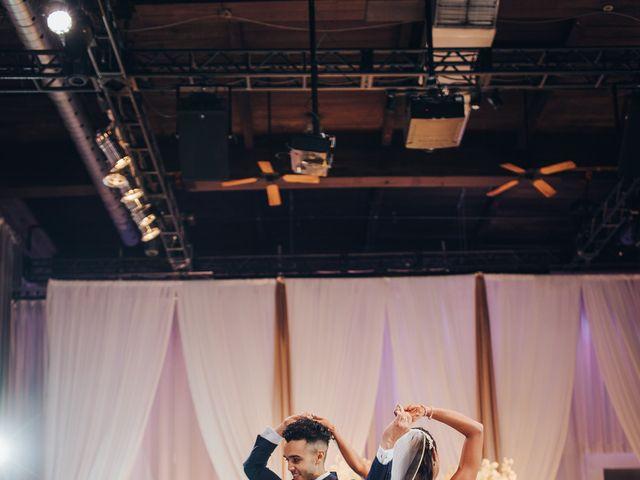Tushar and Nadia's wedding in Toronto, Ontario 88