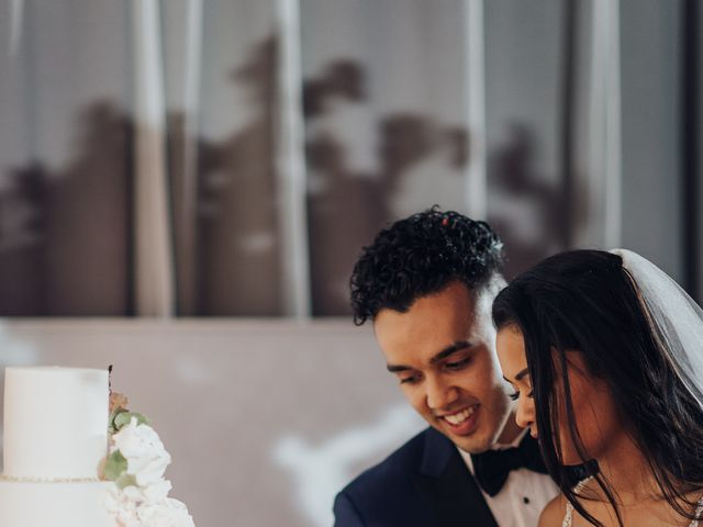 Tushar and Nadia's wedding in Toronto, Ontario 93