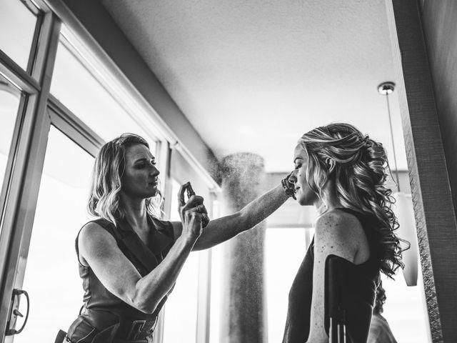 Hamed and Jessica's wedding in Victoria, British Columbia 5