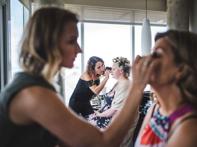 Hamed and Jessica's wedding in Victoria, British Columbia 7