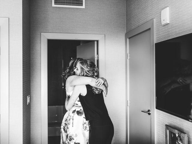 Hamed and Jessica's wedding in Victoria, British Columbia 13