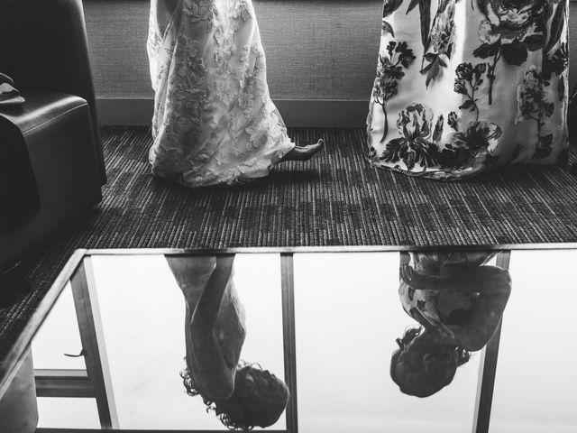 Hamed and Jessica's wedding in Victoria, British Columbia 19