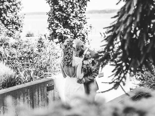 Hamed and Jessica's wedding in Victoria, British Columbia 26