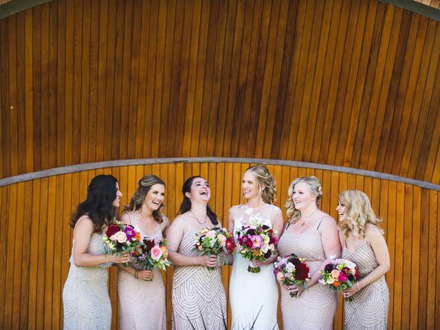 Hamed and Jessica's wedding in Victoria, British Columbia 1