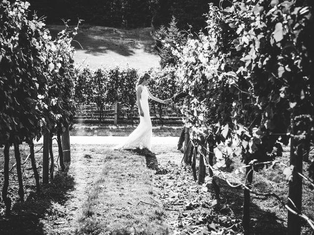 Hamed and Jessica's wedding in Victoria, British Columbia 53