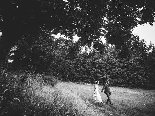 Hamed and Jessica's wedding in Victoria, British Columbia 68