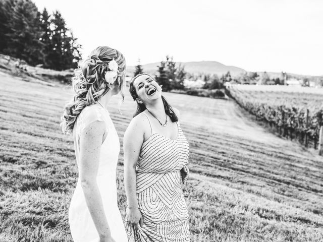 Hamed and Jessica's wedding in Victoria, British Columbia 69