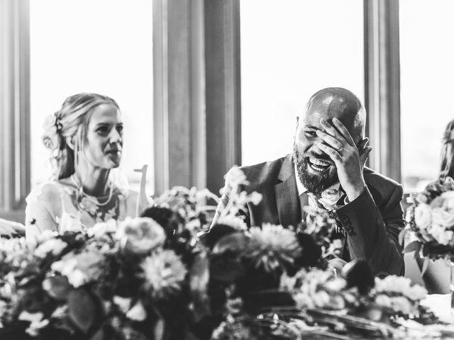 Hamed and Jessica's wedding in Victoria, British Columbia 70