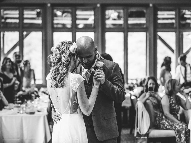 Hamed and Jessica's wedding in Victoria, British Columbia 71