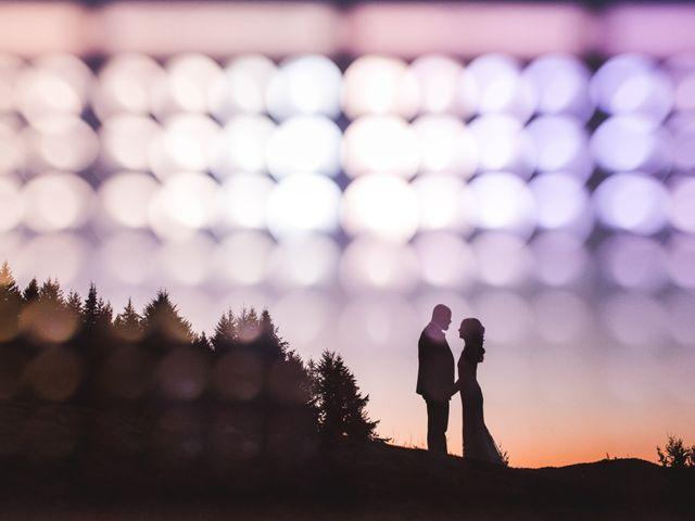 Hamed and Jessica's wedding in Victoria, British Columbia 73