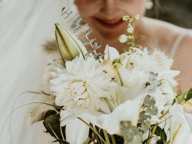 Bernic and Joyce's wedding in Lillooet, British Columbia 24