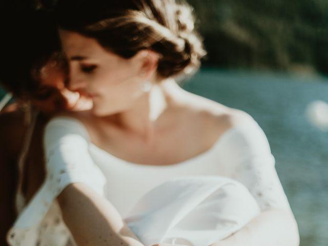 Bernic and Joyce's wedding in Lillooet, British Columbia 28