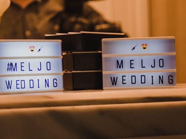 Joshlene and Mike's wedding in Toronto, Ontario 20