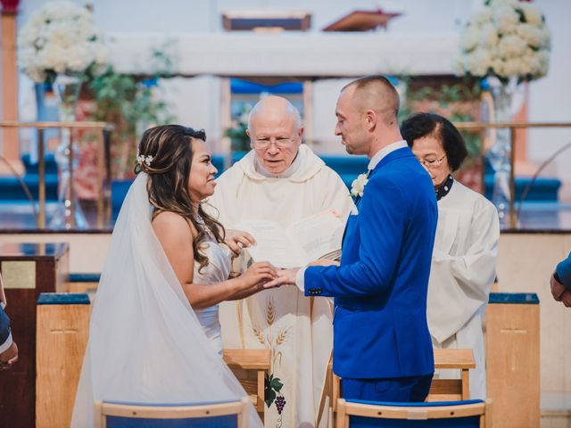 Joshlene and Mike's wedding in Toronto, Ontario 26