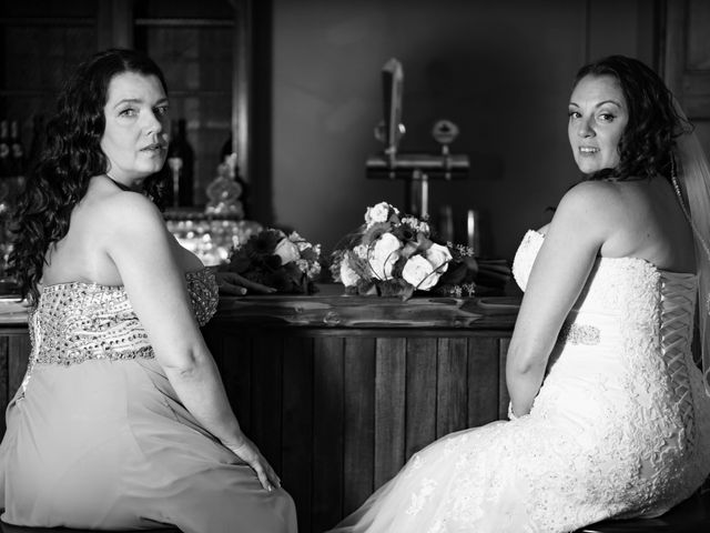 Charles and Tara's wedding in Miramichi, New Brunswick 9