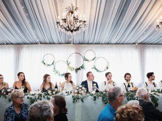 The wedding of Melissa and Jason 3