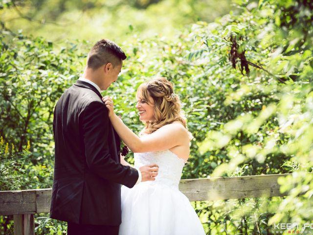 Miranda and William's wedding in Grimsby, Ontario 35