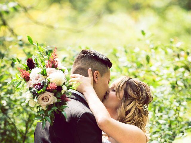 Miranda and William's wedding in Grimsby, Ontario 36