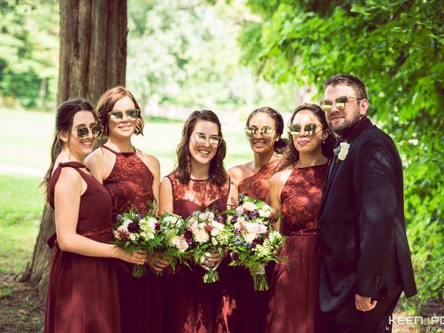 Miranda and William's wedding in Grimsby, Ontario 39