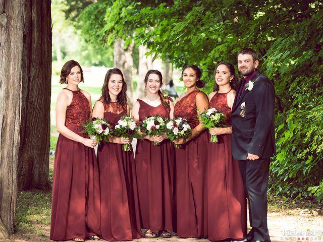 Miranda and William's wedding in Grimsby, Ontario 40