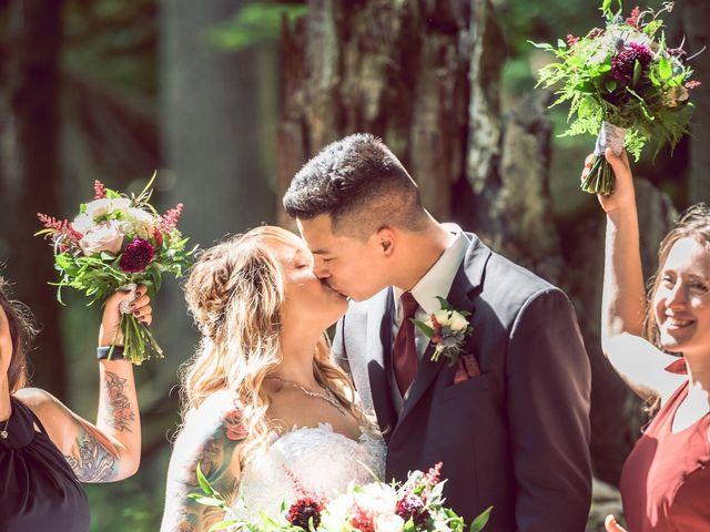 Miranda and William's wedding in Grimsby, Ontario 44