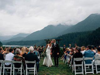 The wedding of Josh and Mehala 3