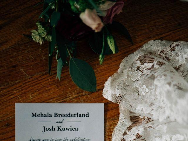 Mehala and Josh's wedding in North Vancouver, British Columbia 5