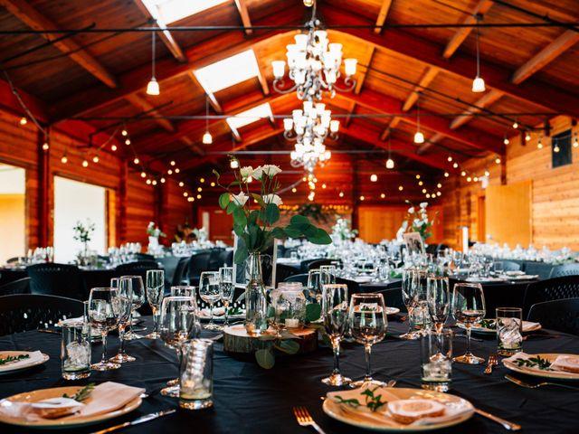Mehala and Josh's wedding in North Vancouver, British Columbia 8