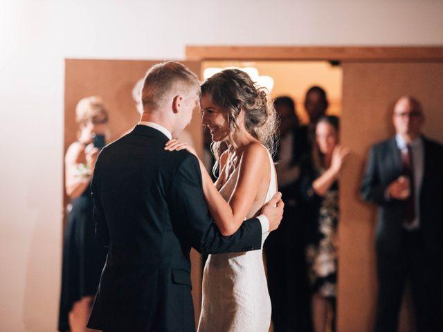 Mehala and Josh's wedding in North Vancouver, British Columbia 17